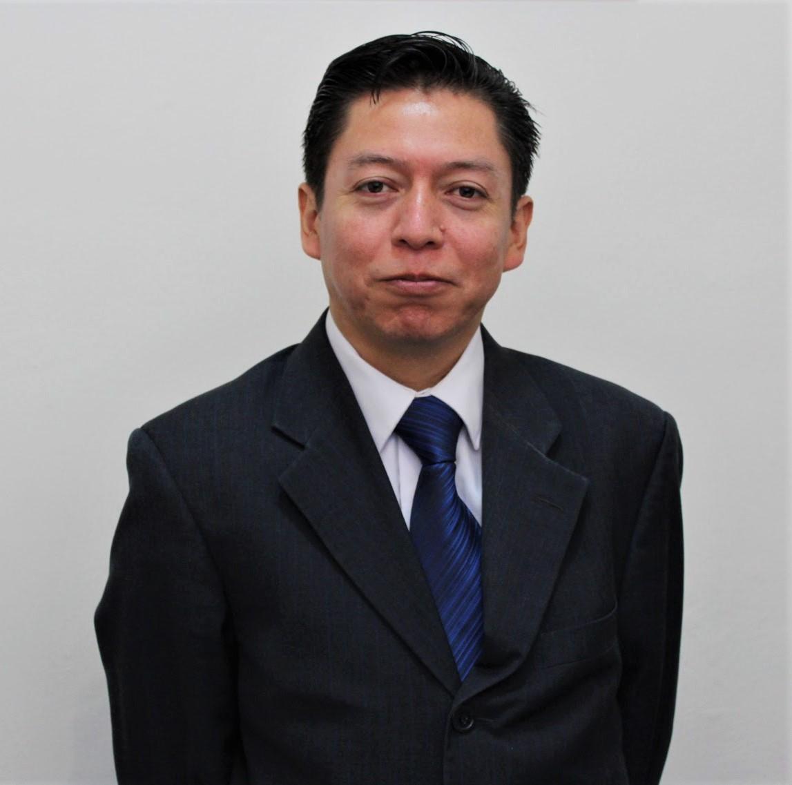 Raymundo Martínez